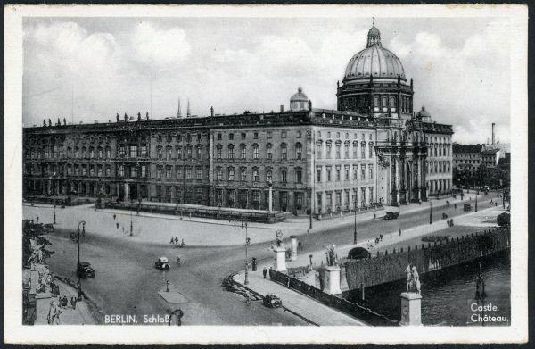 Berlin Schloß
