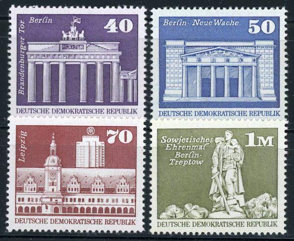 Mi 1879-82 **