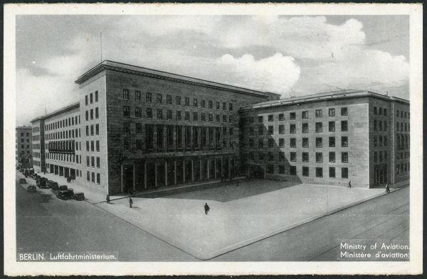 Berlin Luftfahrtmuseum