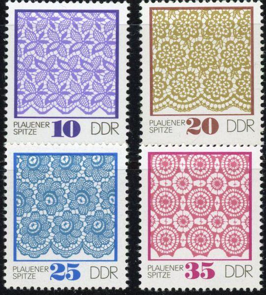 Mi 1963-66 **
