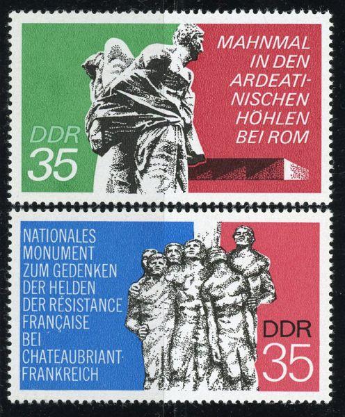 Mi 1981-82 **