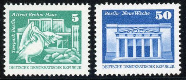 Mi 1947-48 **